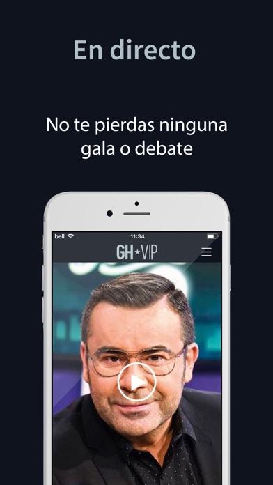 download Gran Hermano VIP apps 2