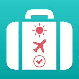 Packr Travel Packing Checklist