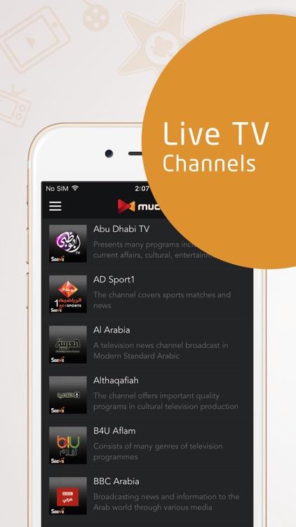 muchTV-ZN screenshot-3