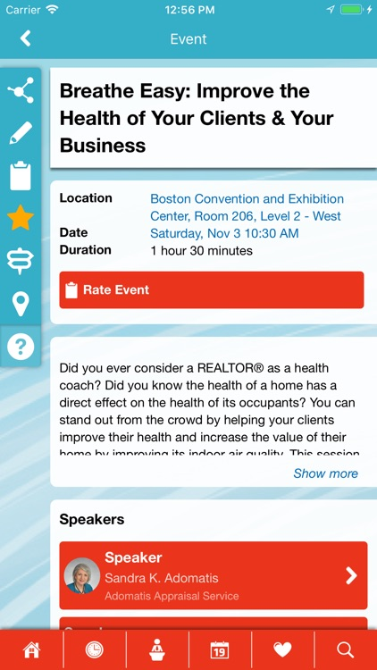 REALTORS® Conference & Expo screenshot-2