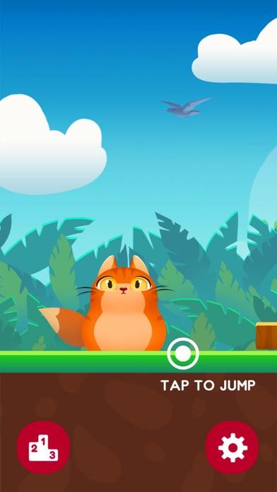Animal Stack Jump screenshot 1