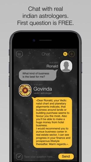 Chaturanga Astrology Horoscope on the App Store