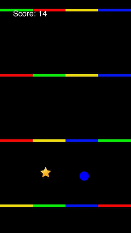 Color Climber: The Game
