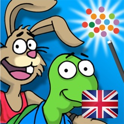 UK-Tortoise and the Hare