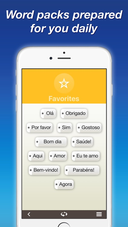 Brazilian Portuguese by Nemo screenshot-3