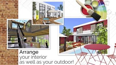 Home Design 3D GOLD app image