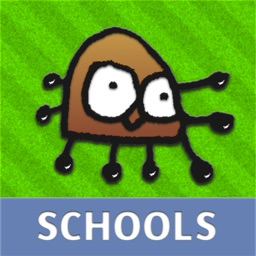 Cambugs: Letter Sounds Schools