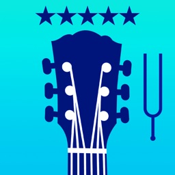 Acoustic Guitar Tuner Lite