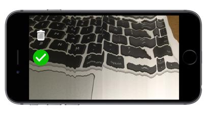 iSlit - Щелевая фотосъемка iphone картинки