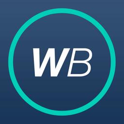 Ícone do app WorkBreaker