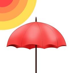 天气预报-关注生活,提前预知