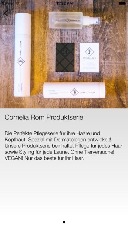 Cornelia Rom - Hair & Make Up screenshot-3