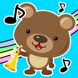 Animal Orchestra 2 for iPad