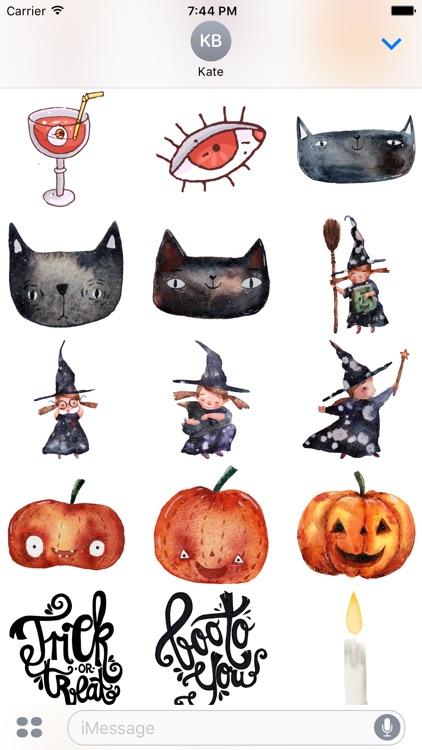 Halloween Mega Pack screenshot-3
