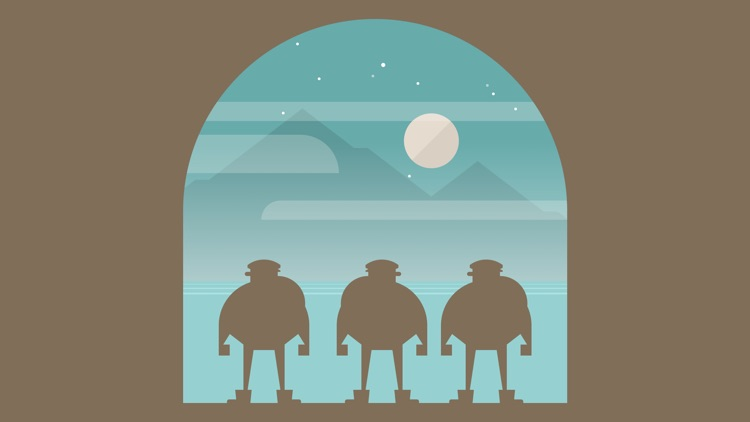 Burly Men at Sea screenshot-4
