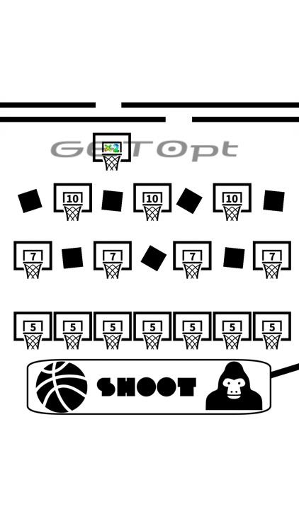【懸賞】BASKETBALL -バスケットボール-