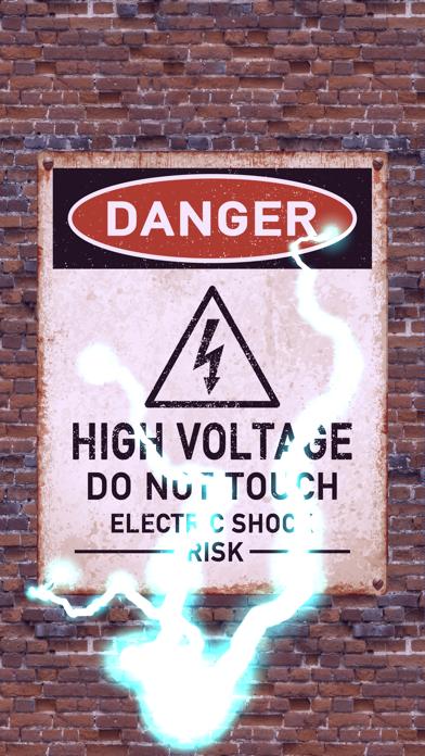 Volt - 3D Lightning-1