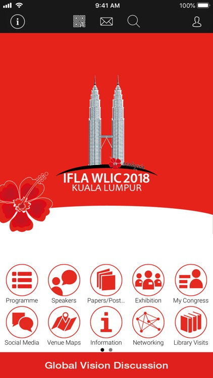 IFLA WLIC 2018 by The International Federation of Library