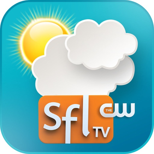 SFLCW Weather Funcast