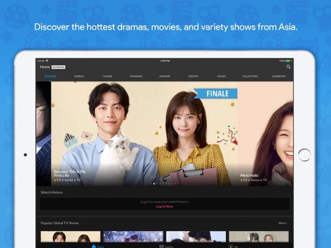 Viki: Asian TV Dramas & Movies on the App Store