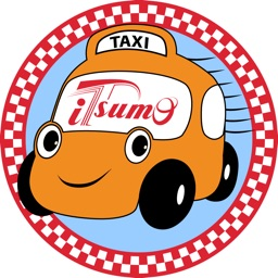iTsumo - the Cambodia Taxi Booking App