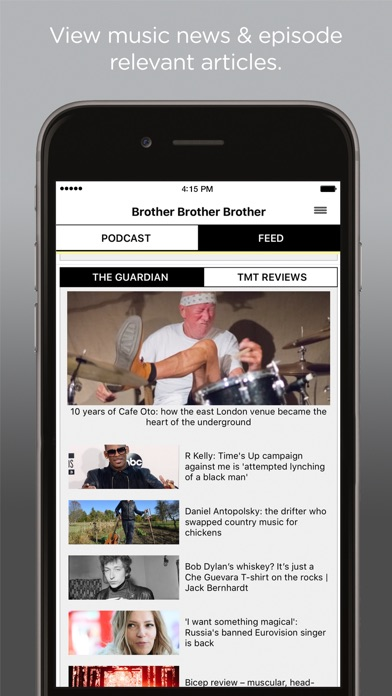 Brother Brother Brother | App Price Drops