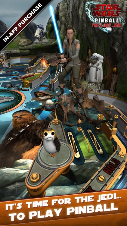 Zen Pinball screenshot-5