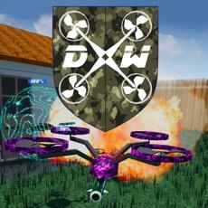 Activities of Drone-Wars