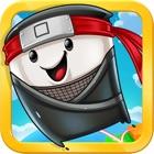 Landslide Ninja icon