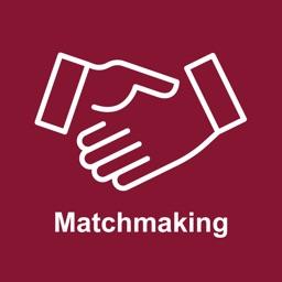 Match making messe