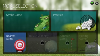 PhiGolfのスクリーンショット3