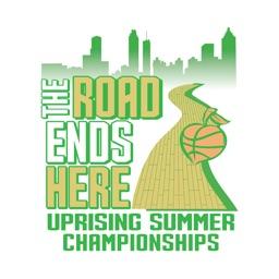 Uprising Summer Championships Girls