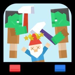 2 Player Pixel Games