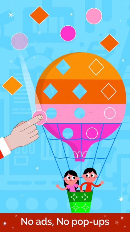 Learning games: toddlers, kids screenshot-3