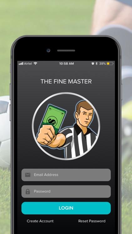 The Fine Master