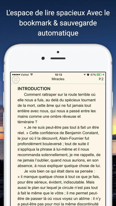 download EBook Libre - Illimité apps 0