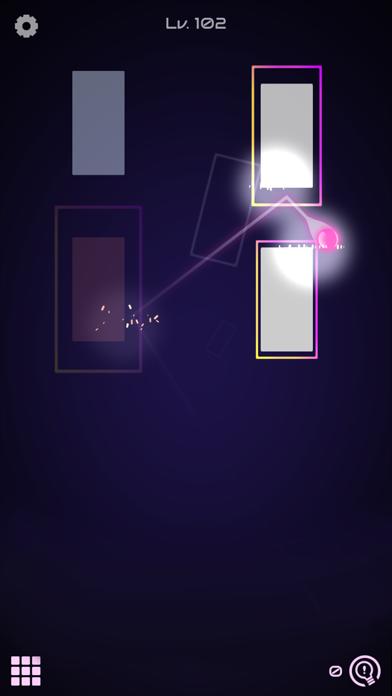 Shooting Ballz - Ping Ping! screenshot three