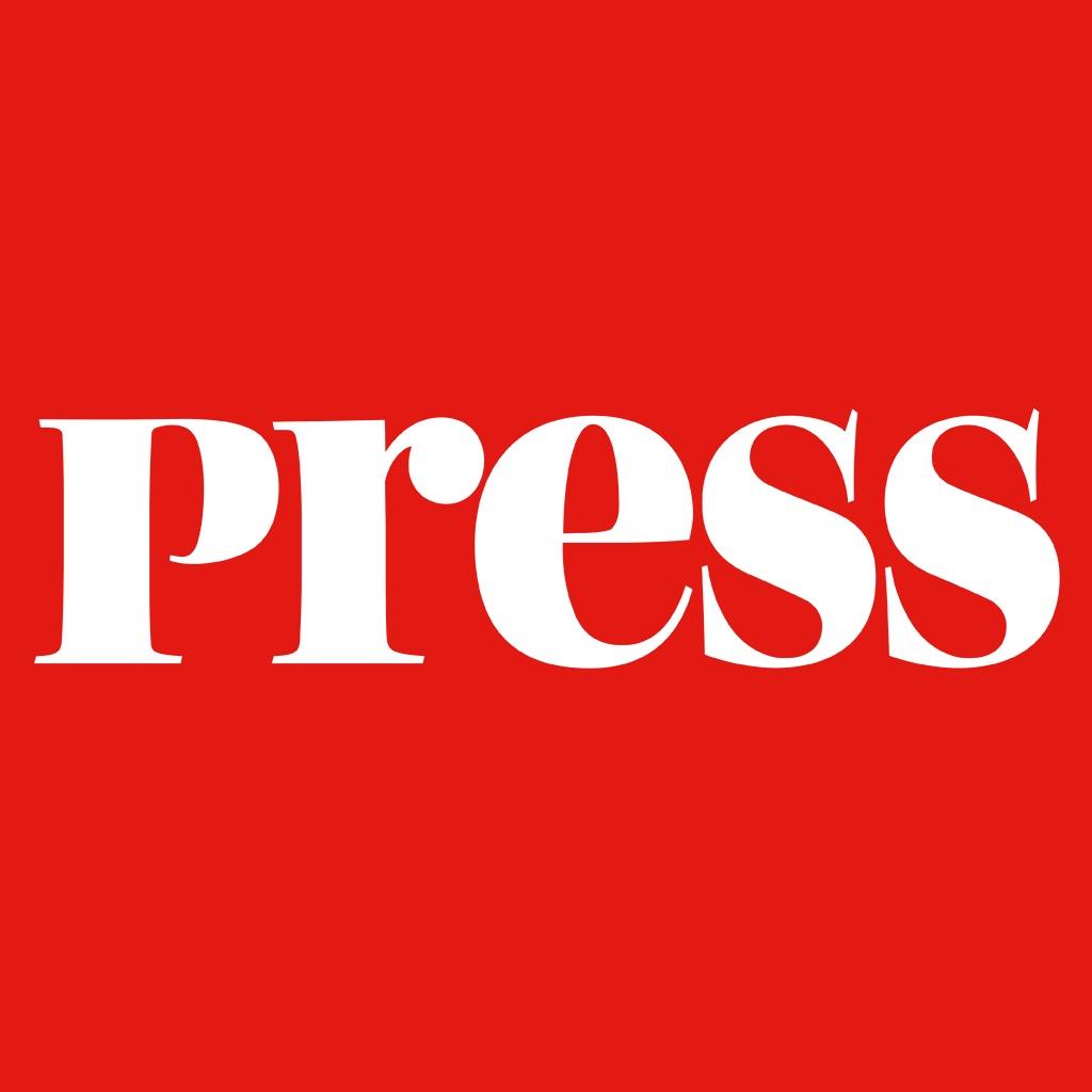 Magazyn Press