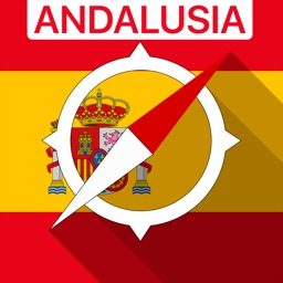 Andalusia Offline Navigation