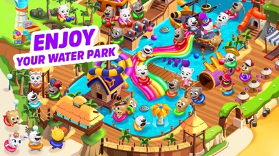 Talking Tom Pool App Profile  Reviews, Videos and More