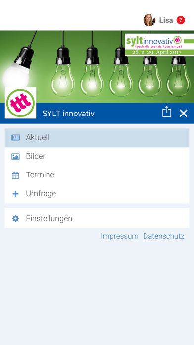SYLT innovativ screenshot 2