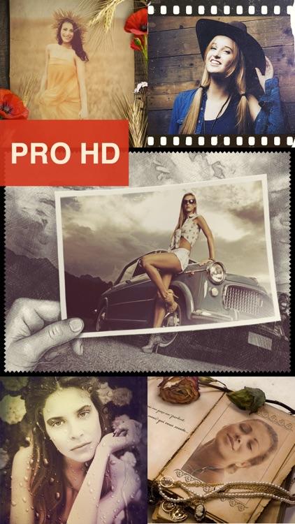 Photo Lab PRO editor filters