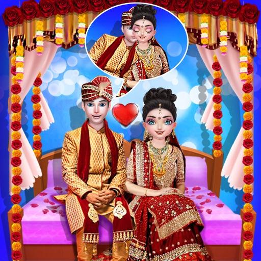 Indian Wedding Honeymoon