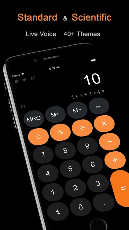 DayCalc - Note Calculator