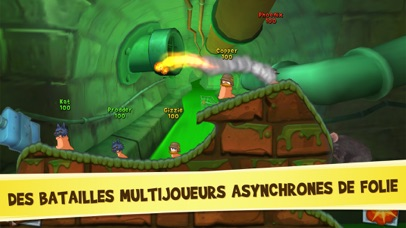 download Worms3 apps 2