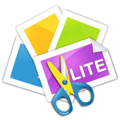 Picture Collage Maker 3 Lite im Mac App Store