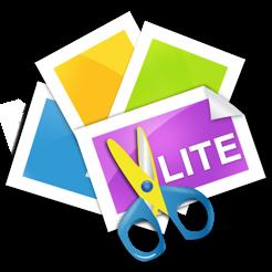 Picture Collage Maker 3 Lite im Mac App Store