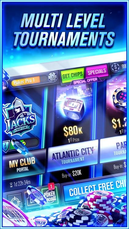 World Series of Poker - WSOP screenshot-6