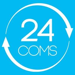 24coms