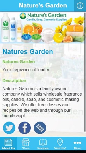 Natures Garden On The App Store